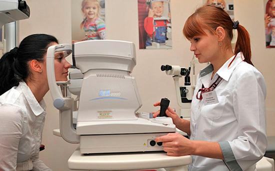 Автоматическая рефрактометрия