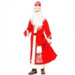 Сколько стоит костюм деда мороза — примерные цены