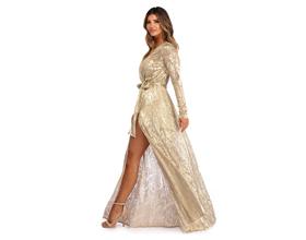 Сколько стоит вечернее платье и от чего зависит стоимость?