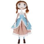 Сколько стоит кукла ручной работы и от чего зависит цена