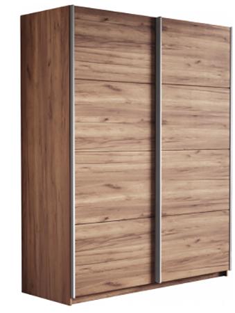 Двухдверный шкаф — цена 22 000 рублей