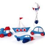 Сколько в среднем стоят игрушки из фетра ручной работы?