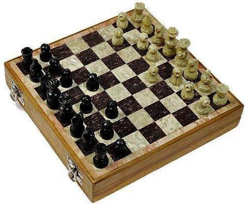 Красивые шахматы ручной работы