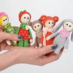 Сколько стоят вязаные игрушки ручной работы — примерные цены