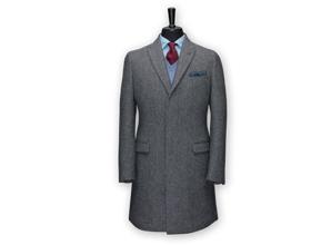Сколько стоит сшить пальто на заказ