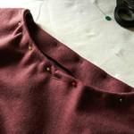 Сколько в среднем стоит ушить (укоротить) платье?
