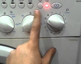 Сколько в среднем стоит диагностика стиральной машины