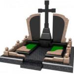 Сколько стоит заказать памятник на могилу — примерные цены