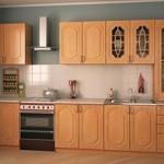 Сколько в среднем стоит кухонный гарнитур на заказ?