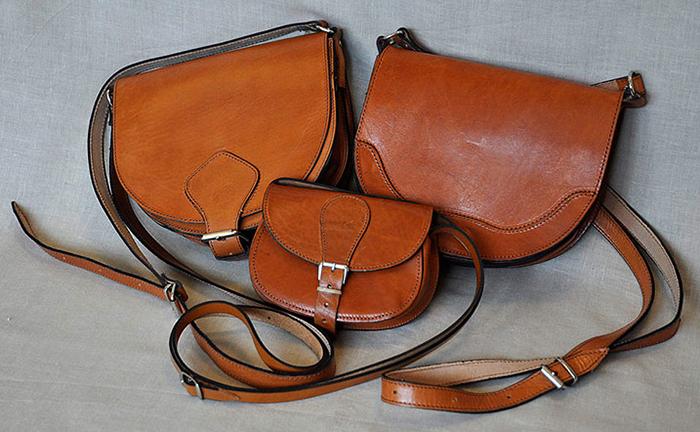 Красивые сумки ручной работы