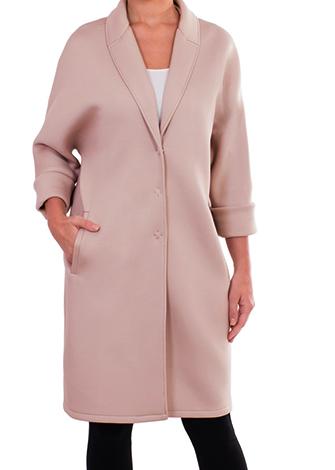 Летнее женское пальто