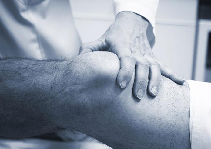 Осмотр травмотолога