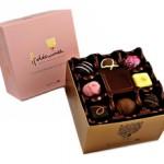 Сколько стоят шоколадные конфеты ручной работы в среднем в России
