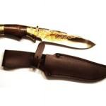 Сколько в среднем стоит нож ручной работы и от чего зависит цена