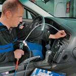 Сколько в среднем стоит диагностика кондиционера автомобиля