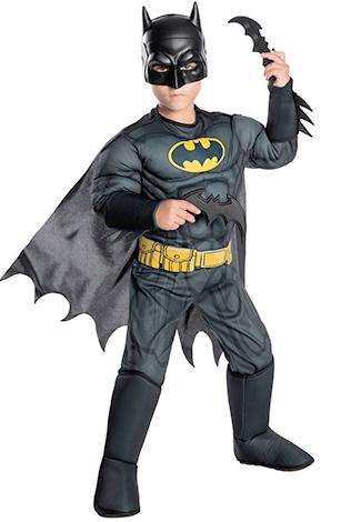 Костюм Бэтмена для ребенка