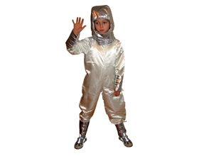 Сколько стоит костюм космонавта