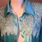 Сколько стоит сшить блузку в ателье — средние цены