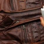 Сколько стоит покрасить кожаную куртку и от чего зависит стоимость