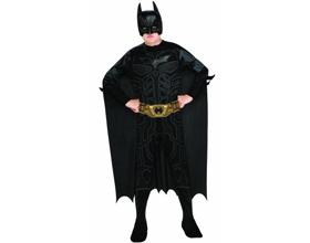 Сколько стоит костюм бэтмена