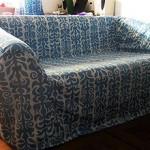 Сколько в среднем стоит сшить чехол на диван?