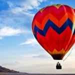 Сколько в среднем стоит прокатиться на воздушном шаре?