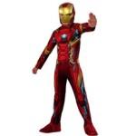 Сколько стоит костюм железного человека и от чего зависит стоимость?