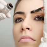 Сколько стоит покрасить брови хной — средняя цена услуги