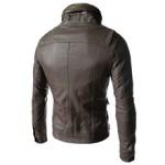 Сколько в среднем стоит сшить кожаную куртку