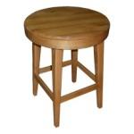 Сколько стоит деревянная табуретка ручной работы — примерные цены