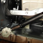 Сколько в среднем стоит замена амортизаторов в стиральной машине?