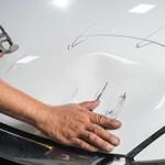 Сколько стоит убрать вмятину на машине и от чего зависит стоимость?