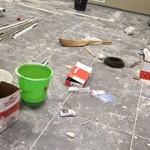 Сколько стоит уборка квартиры после ремонта и от чего зависит стоимость?