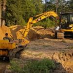 Сколько стоит выкопать пруд и от чего зависит цена?