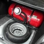 Сколько стоит установить газовое оборудование на автомобиль?