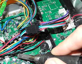 Сколько в среднем стоит ремонт гироскутера