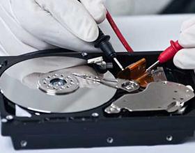 Сколько стоит ремонт жесткого диска и от чего зависит стоимость?