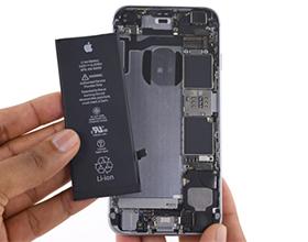 Сколько стоит замена аккумулятора на Айфон 6