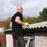 Сколько стоит отремонтировать крышу на гараже?