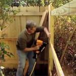 Сколько стоит построить забор из дерева и от чего зависит стоимость