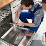 Сколько стоит установка посудомоечной машины — примерная стоимость