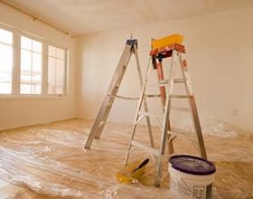 Cколько стоит евроремонт в двухкомнатной квартире