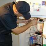 Сколько стоит ремонт холодильника при утечке фреона