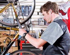 Сколько в среднем стоит ремонт велосипеда и от чего зависит цена?