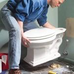 Сколько в среднем стоит ремонт туалета под ключ?