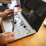 Сколько стоит отремонтировать клавиатуру на ноутбуке?