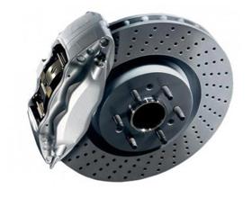 Сколько стоит замена тормозных дисков и колодок