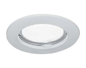 Сколько стоит установить точечный светильник и от чего зависит цена