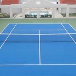 Сколько стоит построить теннисный корт и от чего зависит стоимость