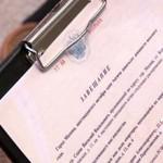 Сколько в среднем стоит составить завещание у нотариуса?
